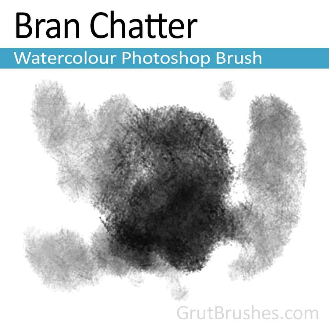 Watercolor art history brush cs6 - Bran Chatter Photoshop Watercolor Brush