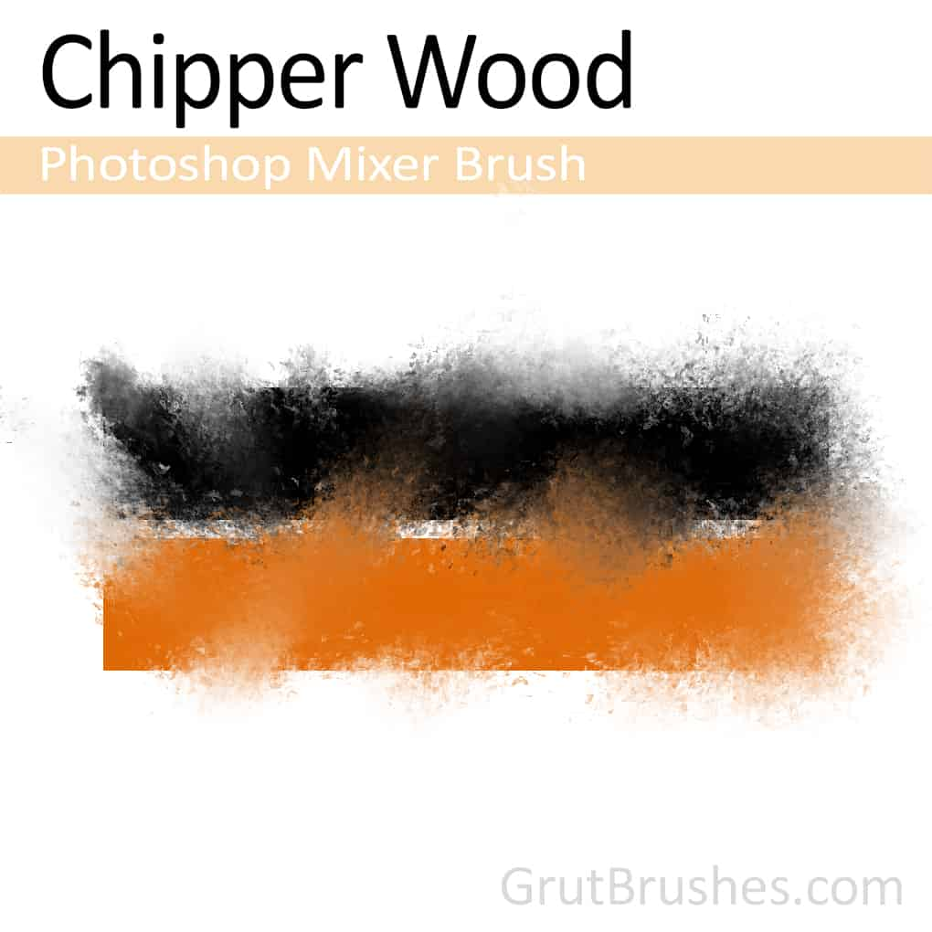 Chipper-Wood-Photoshop-Mixer-Brush