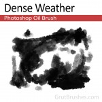 Dense-Weather-Photoshop-Oil-Brush