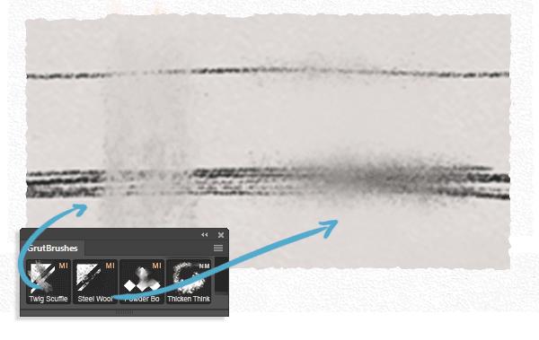 Free Photoshop Mixer Brushes
