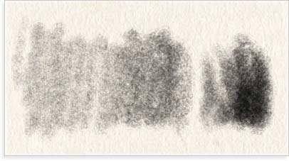Photoshop pencil shader brush