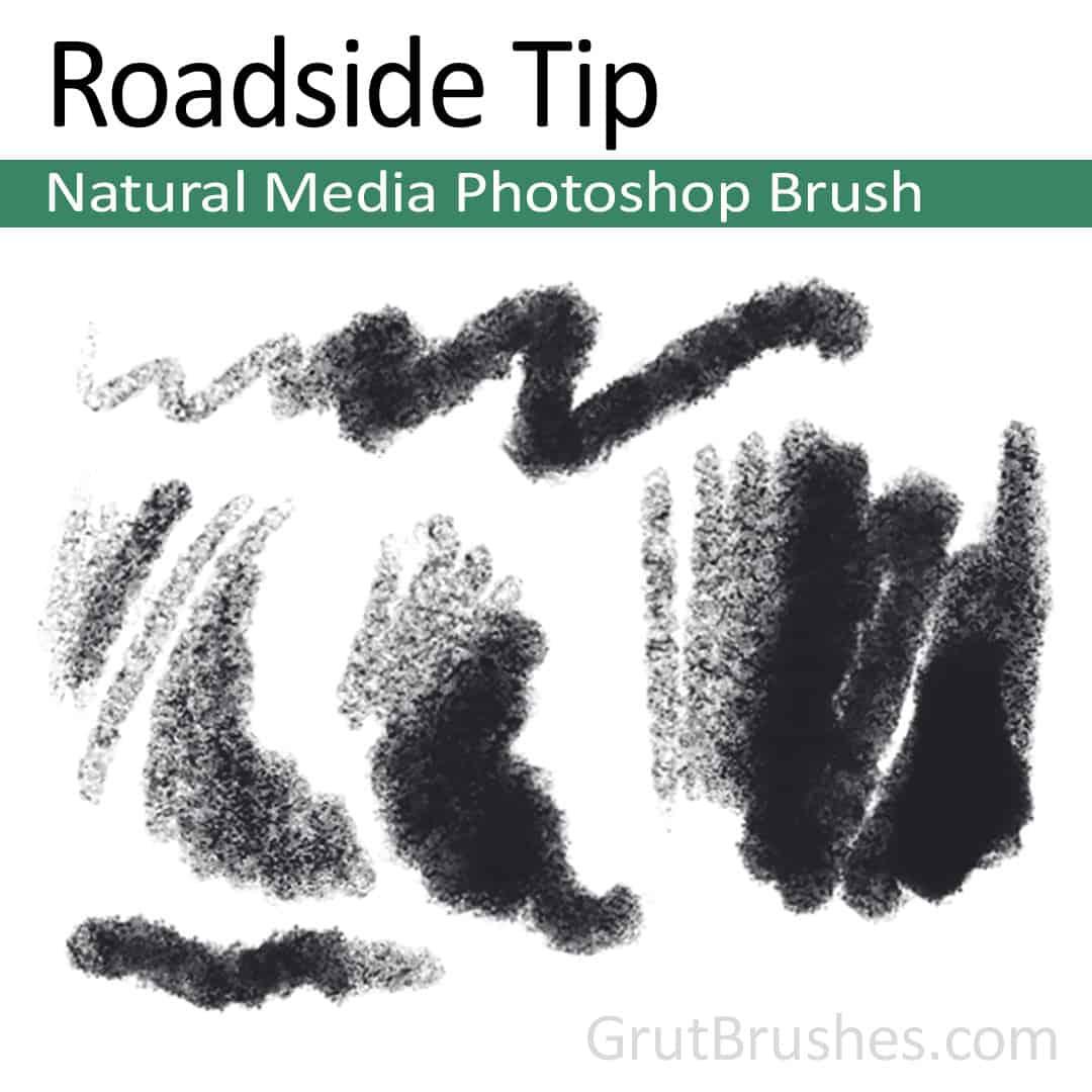Roadside-Tip-Natural-Media-Photoshop-Brush