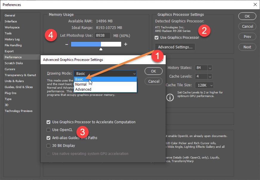 how to fix wacom tablet brush lag
