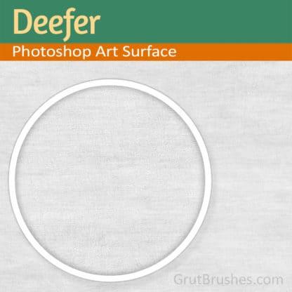 Deefer Art Surface Paper Texture
