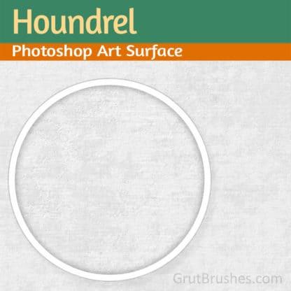 Houndrel Art Surface Paper Texture